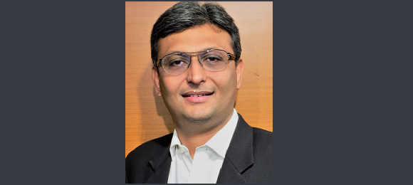 MARC Appoints Mr Vyapak Desai as New MARC Advisory Board Member