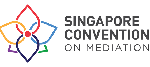 The Singapore Convention on Mediation