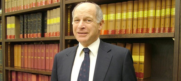 Lord Neuberger appointed as New MARC Court Member